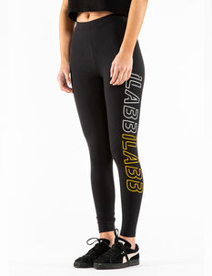 TRICKY LEGGINGS-womens-Backdoor Surf