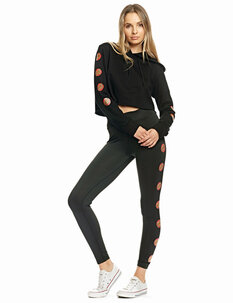 BIG DOT LEGGING-womens-Backdoor Surf
