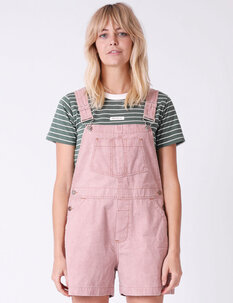 VINTAGE DUNGAREE-womens-Backdoor Surf