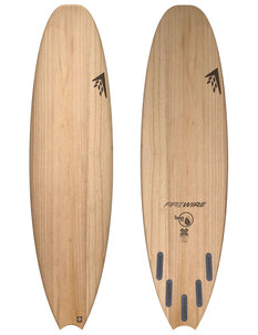 SUBMOON 7'6 TT -surf-Backdoor Surf