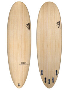 GREEDY BEAVER TT 6'10-surf-Backdoor Surf