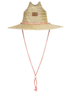 PRETTY SMILES STRAW HAT-womens-Backdoor Surf