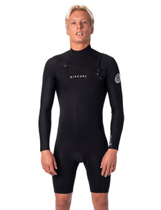 2MM D.PATROL LS CZ SPRING-wetsuits-Backdoor Surf