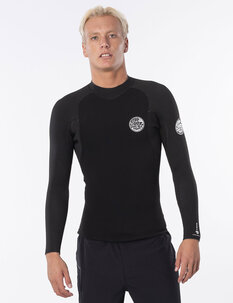E BOMB 1.5MM JACKET-wetsuits-Backdoor Surf