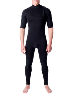 2MM CLIMAX PRO ZF GB SS STEAMER-wetsuits-Backdoor Surf