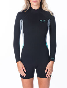 LADIES ENERGY LS SPRING-wetsuits-Backdoor Surf