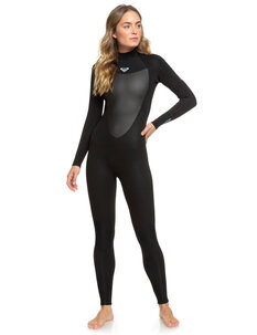 WOMENS 3X2 PROLOGUE BZ FLT-wetsuits-Backdoor Surf