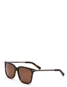 CROSSROADS - MATTE DARK TORT BROWN-womens-Backdoor Surf