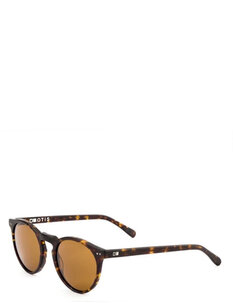 OMAR MATTE DARK TORT BROWN-mens-Backdoor Surf