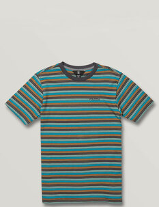 BOYS BAYWOOD CREW TEE-kids-Backdoor Surf