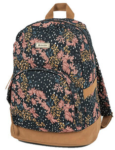 VACATIONS CANVAS BACKPACK-womens-Backdoor Surf