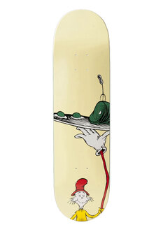 RODNEY MULLEN DR SEUSS - 8.0-skate-Backdoor Surf