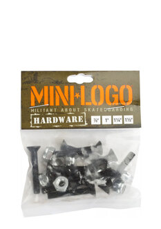MINI LOGO HARDWARE-skate-Backdoor Surf