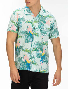SIERRA SS SHIRT-mens-Backdoor Surf