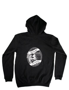 MENS RAGLAN POP HOOD-mens-Backdoor Surf