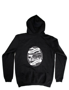MENS TARANAKI POP HOOD -mens-Backdoor Surf