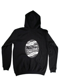 MENS WELLINGTON POP HOOD -mens-Backdoor Surf