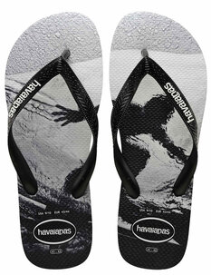 TOP PHOTOPRINT JANDAL - FISH EYES-footwear-Backdoor Surf