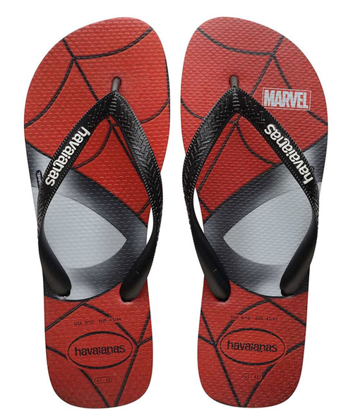 KIDS TOP MARVEL JANDAL - BLACK