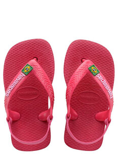 BABY BRAZIL LOGO JANDAL-footwear-Backdoor Surf