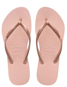 SLIM JANDAL - BLUSH-footwear-Backdoor Surf
