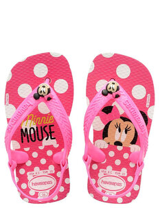 BABY DISNEY CLASSIC JANDAL-footwear-Backdoor Surf