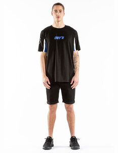 NIGHT TEE-mens-Backdoor Surf