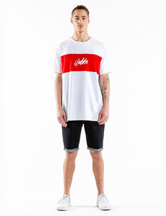 ORDER TEE-mens-Backdoor Surf
