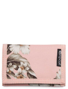 COASTAL TIME SURF WALLET-womens-Backdoor Surf
