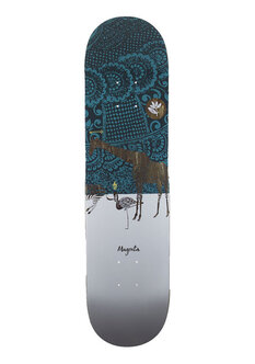 GIRAFFE DECK - 8.25-skate-Backdoor Surf