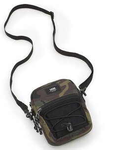 BAIL SHOULDER BAG-mens-Backdoor Surf