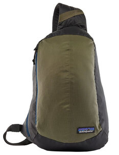 ULTRALIGHT BLACK HOLE SLING BAG-mens-Backdoor Surf