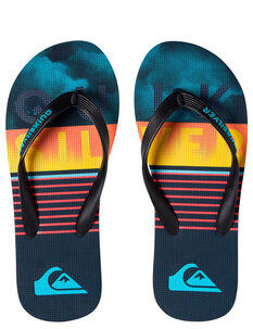 KIDS MOLOKAI SWELL VISION JANDAL-footwear-Backdoor Surf