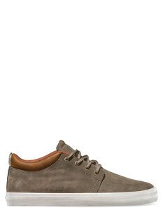 GS CHUKKA - WALNUT OFF WHITE-footwear-Backdoor Surf