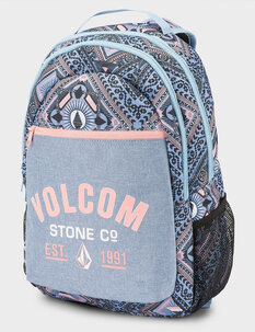 PATCH ATTACK MIDI BACKPACK-womens-Backdoor Surf