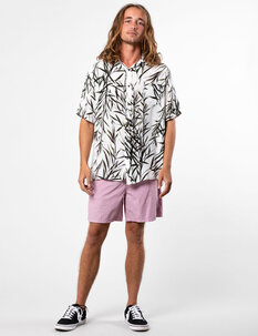 BAMBOO SHIRT-mens-Backdoor Surf