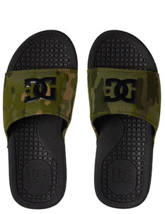 BOLSA SLIDE - CAMO-footwear-Backdoor Surf