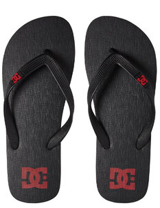 SPRAY JANDAL - BLACK RED BLACK-brands-Backdoor Surf