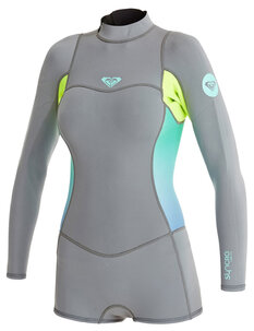 2MM SYNCRO LS BOOTIE SPRINGSUIT-wetsuits-Backdoor Surf