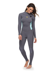 3X2 SYNCRO SERIES CZ GBS STEAMER-wetsuits-Backdoor Surf