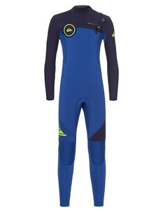 BOYS 3X2 SYNCRO SERIES CZ GBS STEAMER-wetsuits-Backdoor Surf