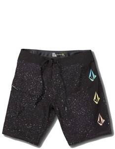 BOYS DEADLY STONES MOD BOARDSHORT-kids-Backdoor Surf