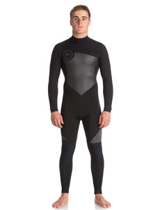 3X2 SYNCRO SERIES BZ GBS STEAMER-wetsuits-Backdoor Surf
