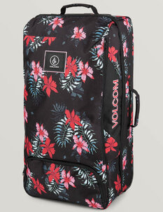 PATCH ATTACK WHEELIE BAG-womens-Backdoor Surf