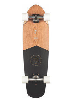 BIG BLAZER - BLACK CHERRY 32-skate-Backdoor Surf