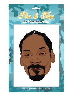 SNOOP EYES AIR FRESHENER-mens-Backdoor Surf