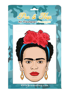 FRIDA AIR FRESHENER-mens-Backdoor Surf