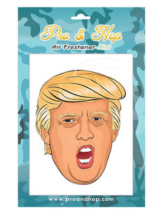 TRUMP AIR FRESHENER-mens-Backdoor Surf