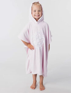 TOODLERS HOODED TOWEL-kids-Backdoor Surf