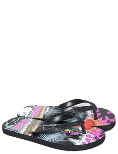 GIRLS ALOHA JANDAL-footwear-Backdoor Surf
